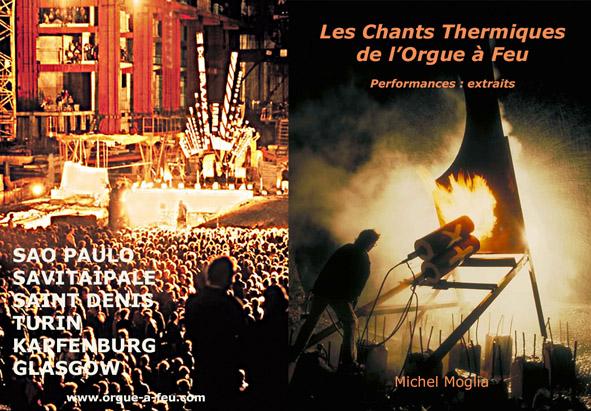 Chant Thermique Pour W